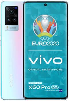 Vivo X60 Pro Shimmer Blue