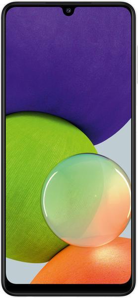 Samsung Galaxy A22 5G 128GB Weiß