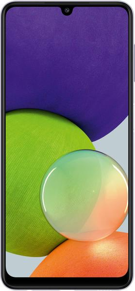 Samsung Galaxy A22 5G 128GB Violett