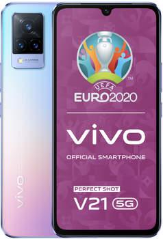 Vivo Mobiles Vivo V21 Sunset Dazzle