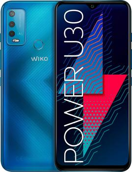 Wiko Power U30 Midnight Blue