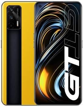 Realme GT 5G 256GB Racing yellow