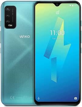 Wiko Power U10 blue