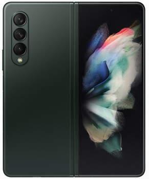 Samsung Galaxy Z Fold 3 256GB Phantom Green