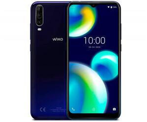 Wiko View4 Lite 64GB Deep Blue