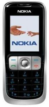 Nokia 2630 schwarz