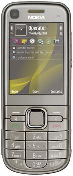 Nokia 6720 classic grau