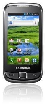 Testbericht Samsung Galaxy 551