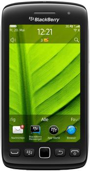 BlackBerry Touch 9860 Monza