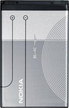 Nokia Akku E-Series (BL-4C)