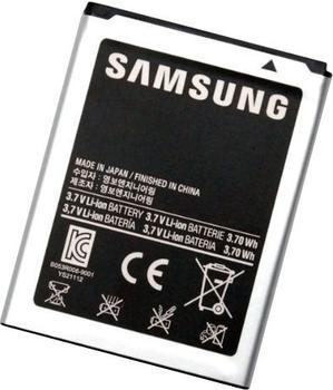 Samsung Standard-Akkublock Corby II S3850 (EB424255VUCSTD)