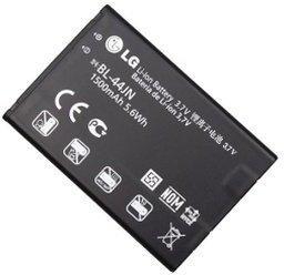 LG Optimus Black P970 Akku (BL-44JN)