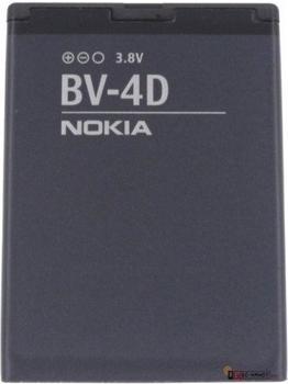 Nokia Lumia 808/N9 Akku (BV-4D)