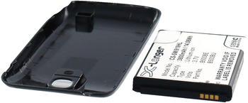 AGI Ersatzakku Galaxy S4 Mini (I9190)