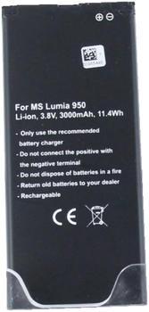 AGI Ersatzakku Lumia 950
