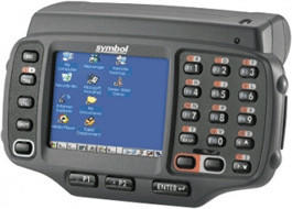 Motorola Ersatzakku WT40X0