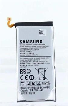 Samsung 29163 Akku passend für Samsung GALAXY A3