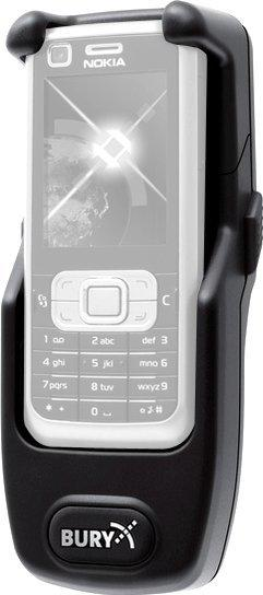 BURY UNI Take& Talk (Nokia 6120 classic)