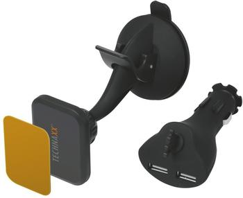 Technaxx Magnet Multi Charger Kit TE-09