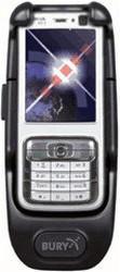 BURY UNI System 8 Take&Talk (Nokia N73)