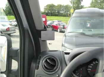 Brodit ProClip Opel Movano Bj. ab 11