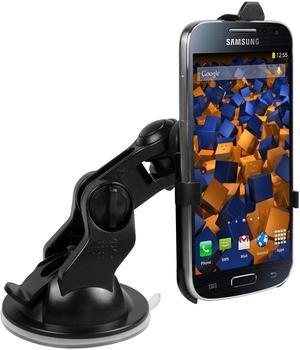 Mumbi KFZ-Halterung 90° Samsung Galaxy S4 mini