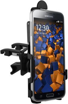 Mumbi KFZ-Lüftungsgitterhalterung Samsung Galaxy S5