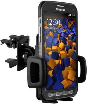 Mumbi KFZ-Lüftungsgitterhalterung Samsung Galaxy S5 Active