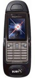 BURY UNI Take&Talk activeCradle für Sony Ericsson K530i