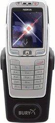 BURY UNI Take&Talk (Nokia E70)