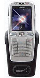 BURY UNI Take&Talk activeCradle (Nokia E70)