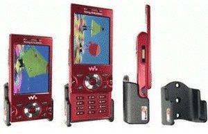 Brodit Gerätehalterung Sony Ericsson W995 (510024)