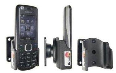 Brodit KFZ-Halter Passiv für Nokia 6120