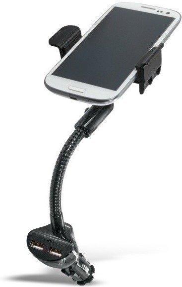 LogiLink PA0121 Smartphone Kfz-Halterung