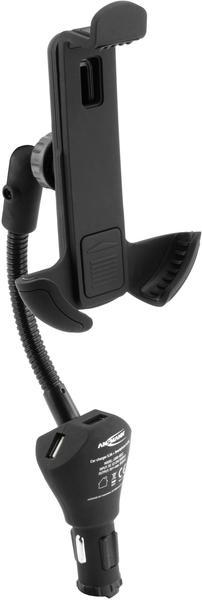 Ansmann 3x USB Kfz-Ladegerät 5.5A (1000-0012)