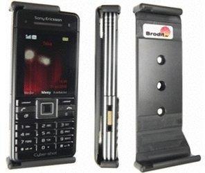 Brodit Gerätehalterung Sony Ericsson C902 (870241)