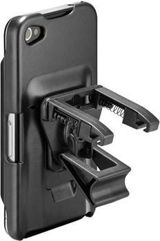 Wentronic KFZ Halterung für iPhone 4 (42965)