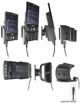 Brodit Gerätehalterung Nokia N95 (906178)