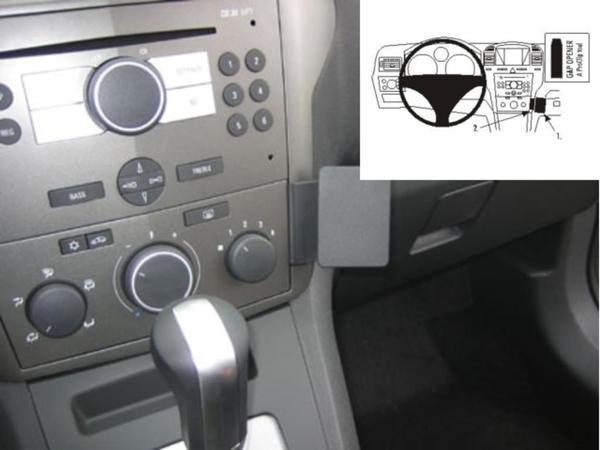Brodit ProClip Opel Zafira