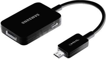 Samsung SD-Adapter auf Micro-USB schwarz