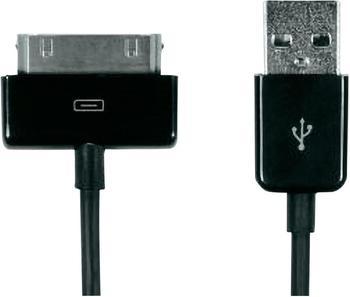 Artwizz USB Kabel schwarz (iPhone/iPod)