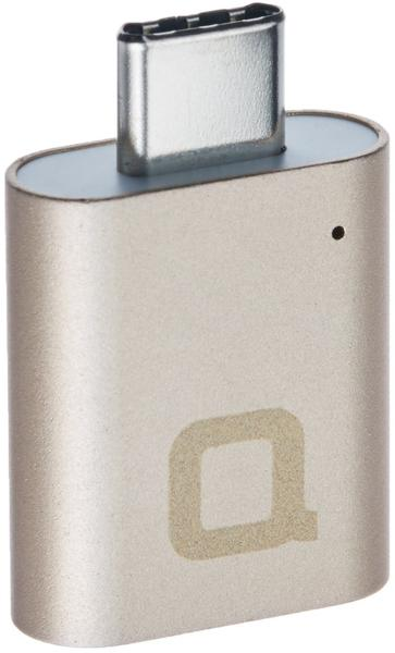 nonda USB-C Mini Adapter gold