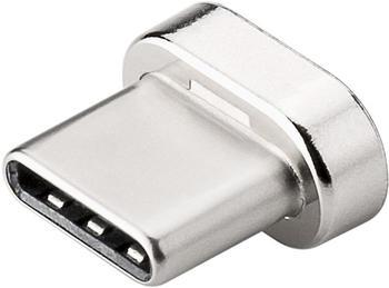 Goobay magnetischer USB-C Ersatzstecker (59041)