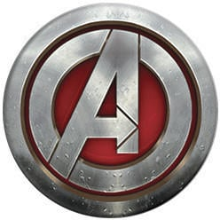 PopSockets Grip & Stand Avengers 1