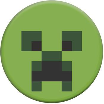 PopSockets Grip & Stand Minecraft Creeper