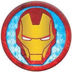 PopSockets Grip & Stand Iron Man