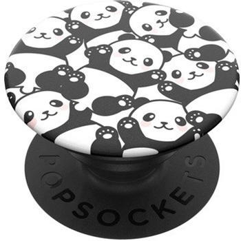 PopSockets Swappable Grip Pandamoniuma