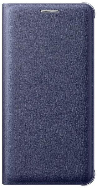 Samsung Flip Wallet EF-WA310 schwarz (Galaxy A3 (2016))