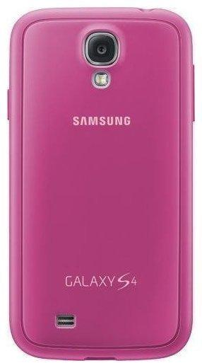 Samsung Protective Cover Plus pink (Galaxy S4)