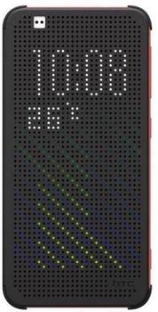 HTC Dot View Case Grau (One M8)